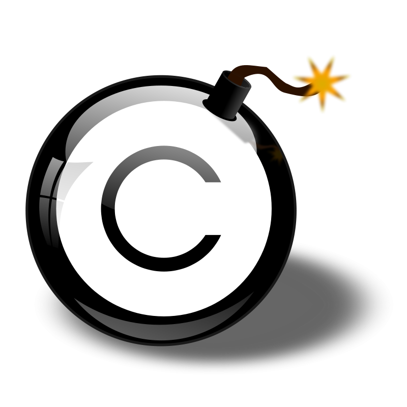 avoid stiff copyright fines top sources of free stock photos rh gnutomorrow com copyright clip art images no copyright clipart