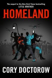 Cory Doctorow - Home Land